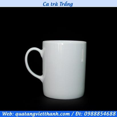 Ca trà trắng