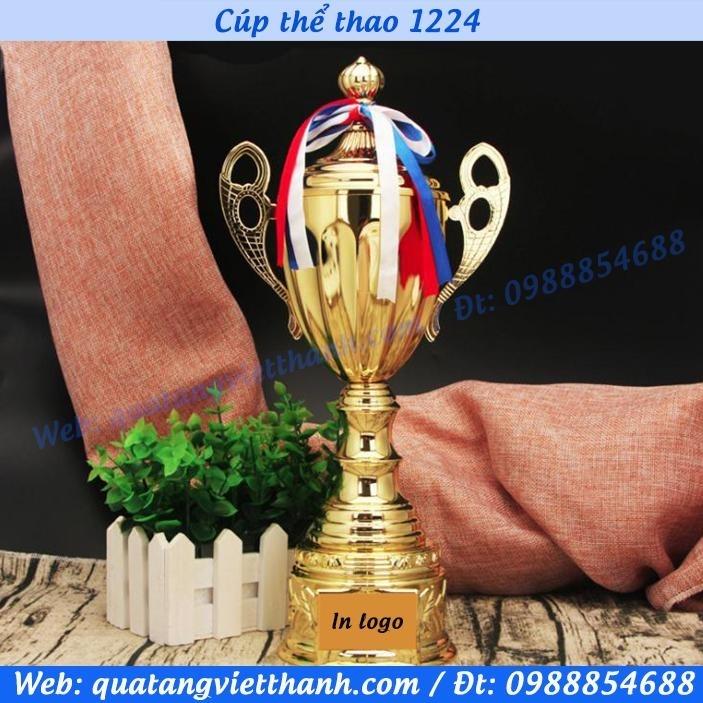 Cúp thể thao 1224