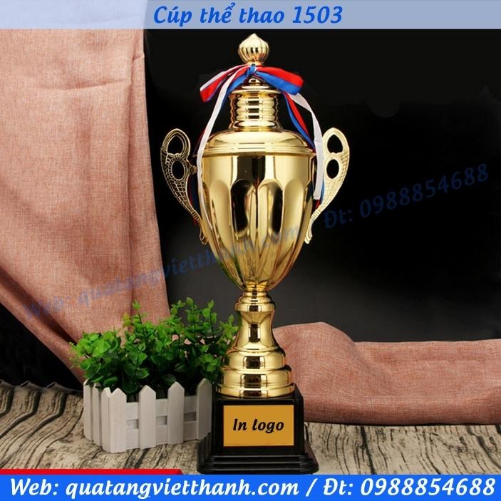 Cúp thể thao 1503
