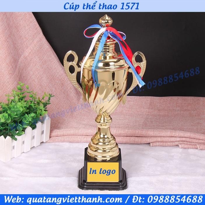 Cúp thể thao 1571 - Cúp size to