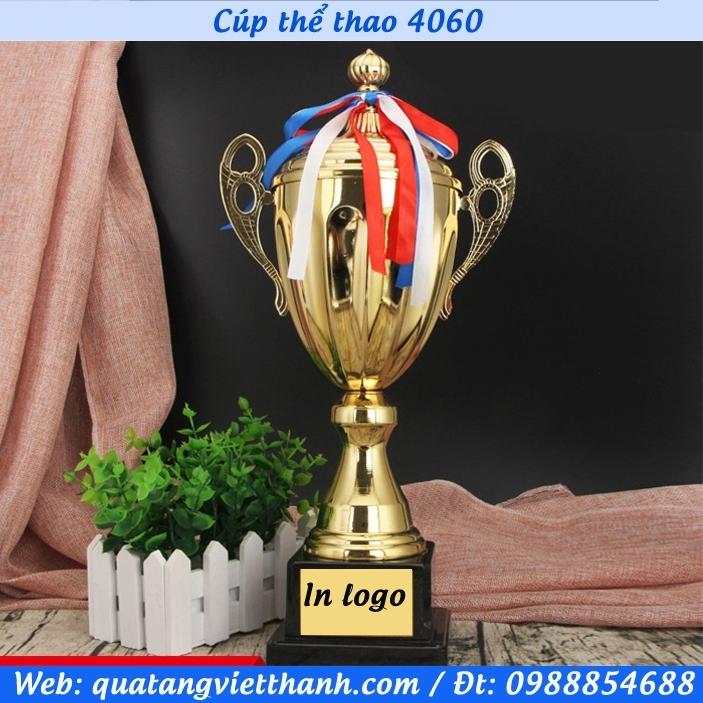 Cúp thể thao 4060