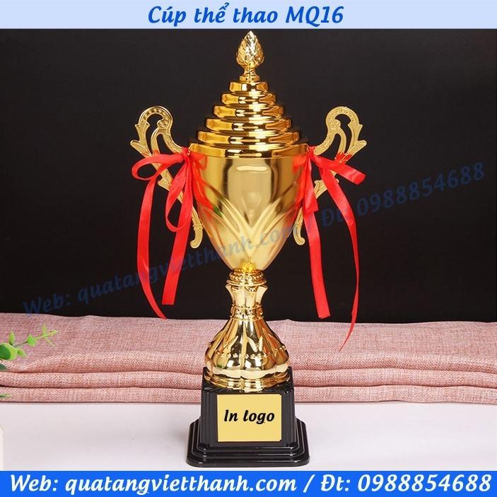 Cúp thể thao MQ16