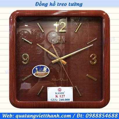 Đồng hồ treo tường K127